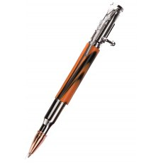 Bolt Action Bullet Pen