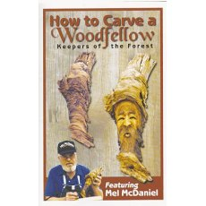 How To Carve A Wood Fellow