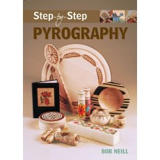 Step by Step Pyrography