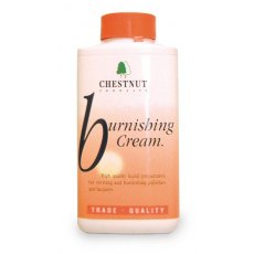Burnishing Cream