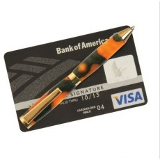 Credit Card Pen Kit