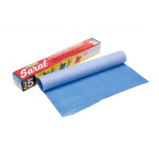 Saral Transfer Paper Roll - Blue