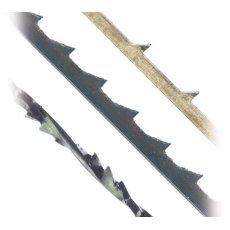 Scrollsaw Blades - Pack of 36