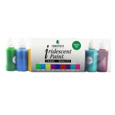 Mix Pack Iridescent Paints