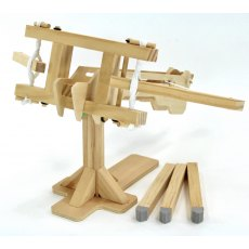Wooden Kit - Ballista