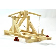 Wooden Kit - Catapult