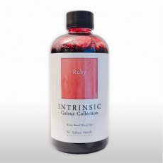 Intrinsic Wood Dye