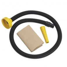 Accessory Kit For Fine Filter Extractors