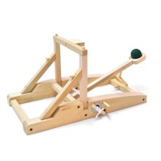 Wooden Kit - Medieval Catapult