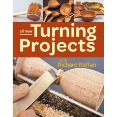 Turning Projects with Richard Raffan