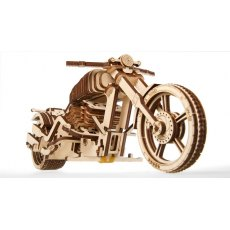 Bike Mechanical Model Kit