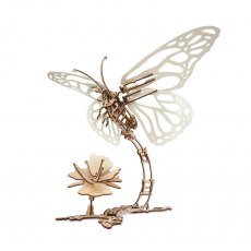 Butterfly Mechanical Model Kit