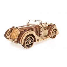 Roadster Mechanical Model Kit