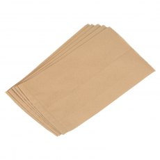 Filter Bags for Dust Extractors (Pack of 5)