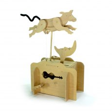 Wooden Kit - Cow Jumping Over The Moon