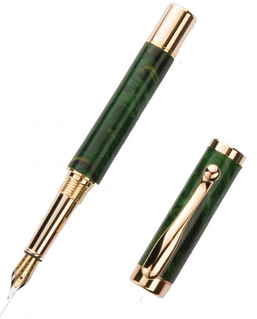 AFP - Atrax - Fountain Pen