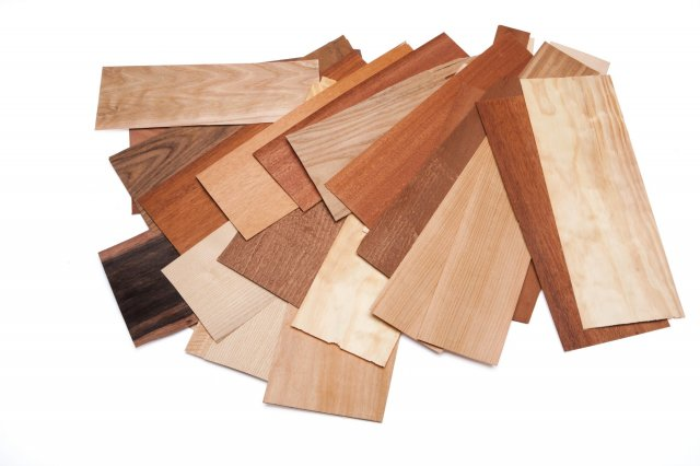 AVS75 - Assorted Veneer offcuts