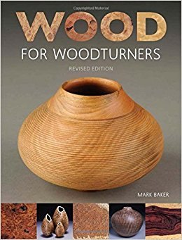 BWFW2 - Book - Wood For Woodturners - Revised Edition