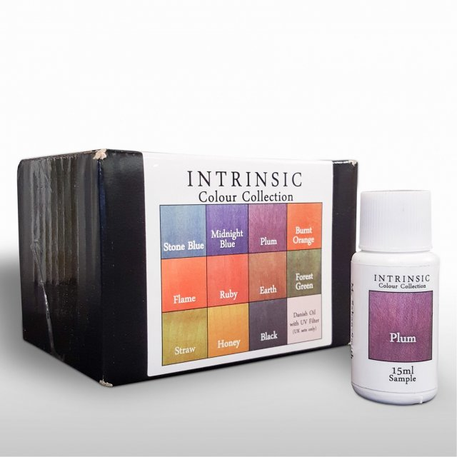 1215IC Set of 12 15ml Intrinsic Colours