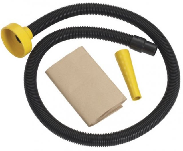 RSDE/A - Accessory Kit For Fine Filter HPLV Extractors